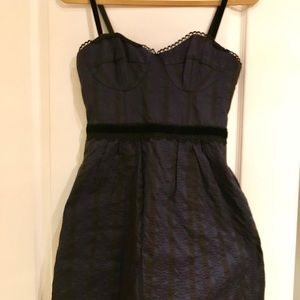 Never worn- Nanette Lepore cocktail dress